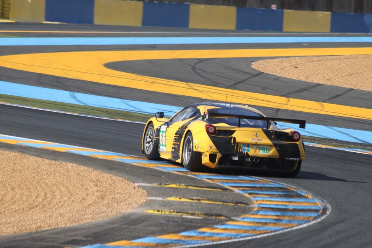 Foto de 24 horas de Le Mans 2012 (143/160)