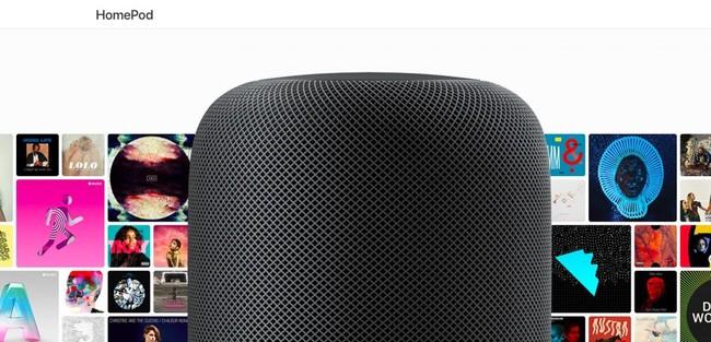 Homepod Apple™ Nuevas Funciones Desveladas
