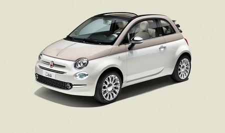 Fiat 500 Sessantesimo: el superventas de corazón italiano celebra sus 60 años con esta edición limitada