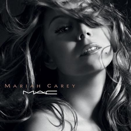 Mariah Carey, protagonista y diseñadora del último lanzamiento de MAC