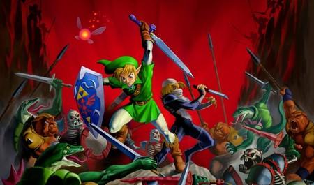 The Legend of Zelda: Ocarina of Time, o cómo del caos y la pasión nació la obra maestra de Nintendo