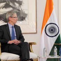 Apple sube el precio de varios modelos de iPhone en India para compensar la subida de aranceles