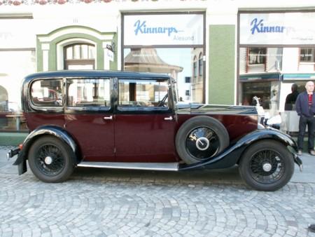 Rolls Royce 20 25