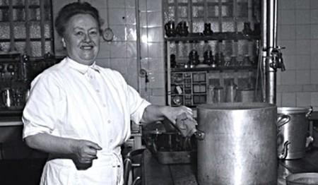 Eugenie Brazier
