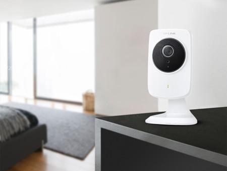 TP-Link NC230, una cámara WiFi HD-ready con visión nocturna y precio moderado