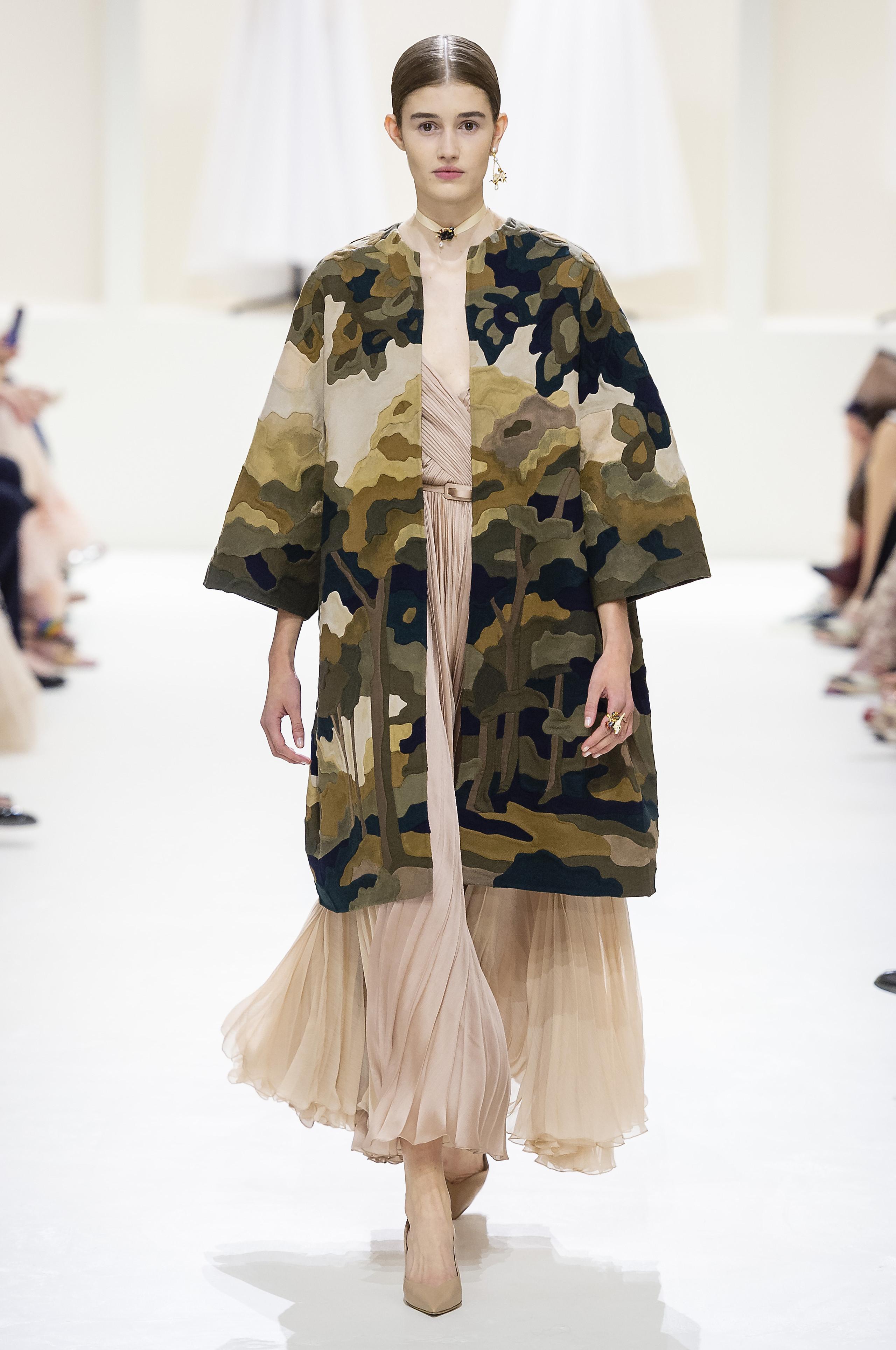 Foto de Dior desfile de Alta Costura 2018/2019 (29/78)