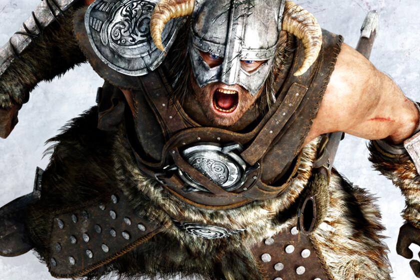 Prepárate para gritarle Fus Ro Dah a tus amigos con la llegada del juego de mesa de The Elder Scrolls V: Skyrim