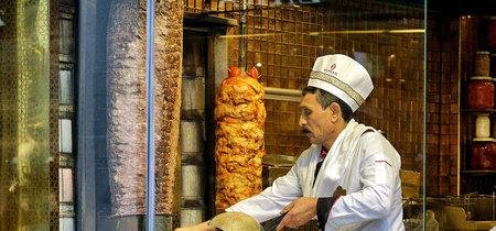 Qué pedir en un kebab para comer de manera saludable