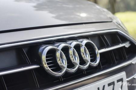 Audi A4 2020 Prueba 004