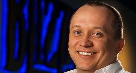 Diseñador de World of Warcraft abandona Blizzard