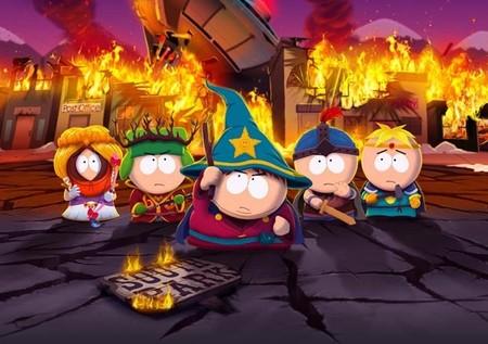 El humor de South Park intentará llegar en un nuevo RPG