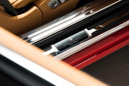 Rolls Royce Dawn Bla