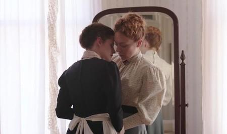 Lizzie 1