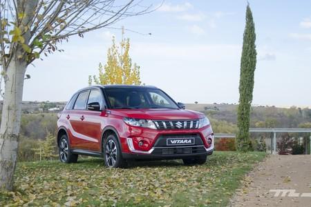 Suzuki apuesta por la eficiencia con un nuevo motor microhíbrido, un 15% más ahorrador y ralentí eléctrico