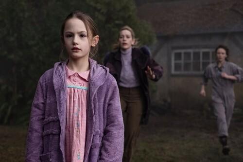 Cazamos los 53 fantasmas de 'La maldición de Bly Manor' que quizá se te escaparon en la serie de Netflix