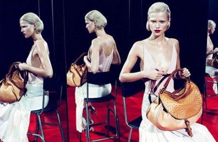 """¿Aceptamos a Kasia Struss como """"modelo delgada""""?"""