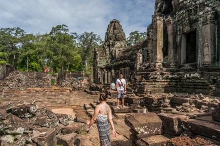 Angkor Wat Turista