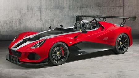 Se llama Lotus 3-Eleven 430 y es el Lotus de calle más extremo: la esencia de la conducción en estado puro