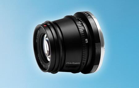 TTartisan 35mm f/1.4, un objetivo manual, fijo y luminoso por muy poco dinero para mirrorless APS-C y Micro Cuatro Tercios