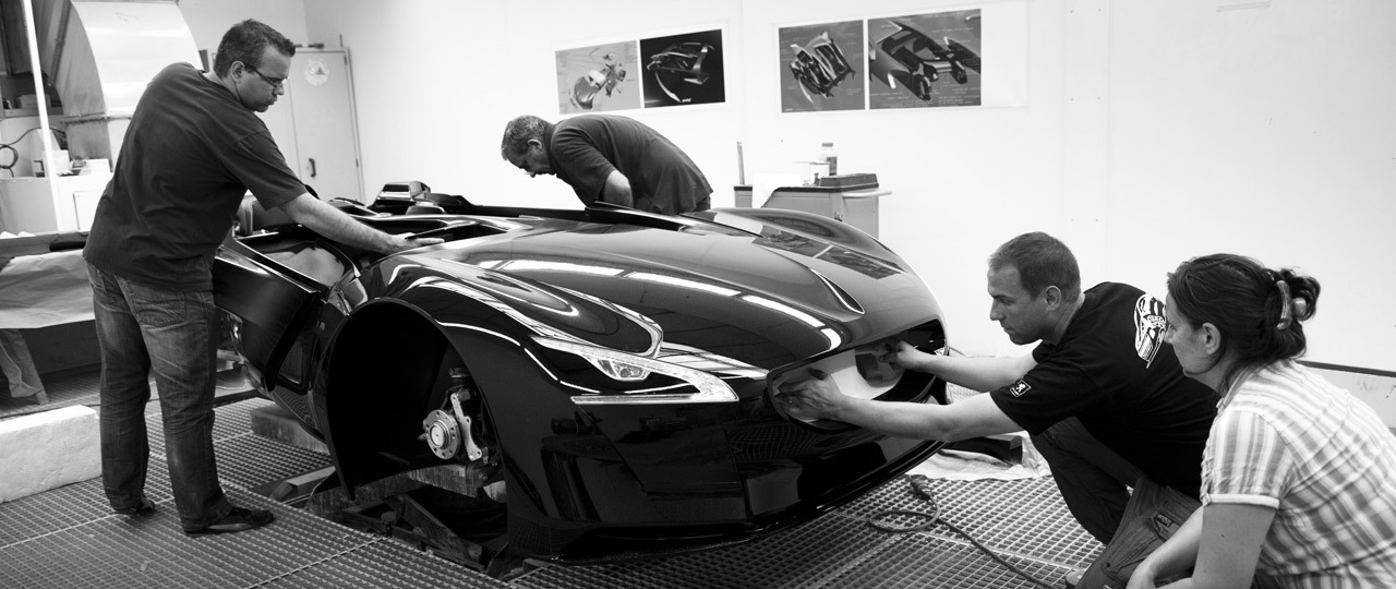 Foto de Peugeot EX1 Concept (44/44)