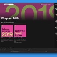 Spotify Wrapped: cómo ver las canciones y artistas más escuchados por ti en 2019 y en la década