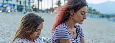 'Ama': una protagonista arrolladora tira de este debut que se mueve en la línea del cine social de los Dardenne