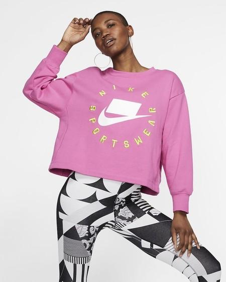 Sportswear Nsw Sudadera De Tejido French Terry Wsfxzf