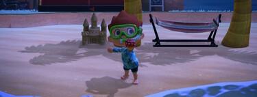 Animal Crossing: New Horizons: lista con todas las criaturas de la pesca submarina de abril