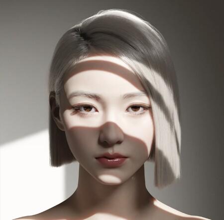 Ayayi Influencer Virtual China