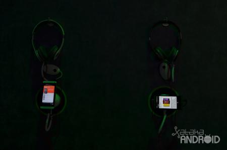 HTC One beats