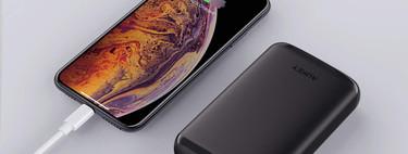 Guía de compra de baterías externas para iPhone y iPad: las 8 mejores power banks para dispositivos iOS