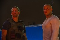'Fast & Furious 7' se retrasa hasta abril de 2015