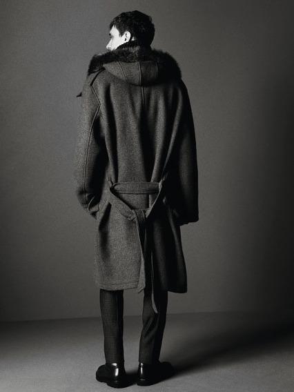 Foto de El Alfred Dunhill más clásico para la temporada Otoño-Invierno 2011/2012 (5/12)