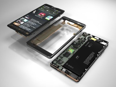 NVidia Tegra 4i es la apuesta de NVidia por smartphones con LTE