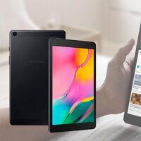 Amazon tiene superrebajada una tableta económica como la Samsung Galaxy Tab A8 2019: ahora puede ser tuya por sólo 99 euros