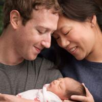 Mark Zuckerberg y su esposa anuncian que donarán el 99% de sus acciones en Facebook a la caridad