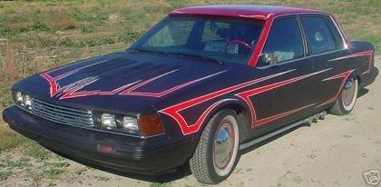 Pimped Buick a la venta en eBay