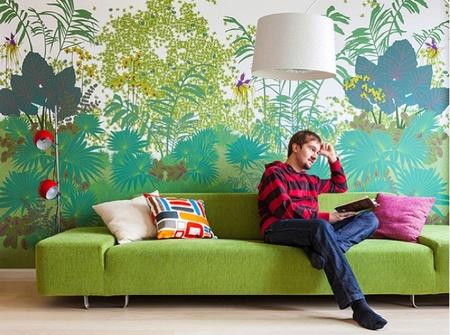apartamento finlandia 1