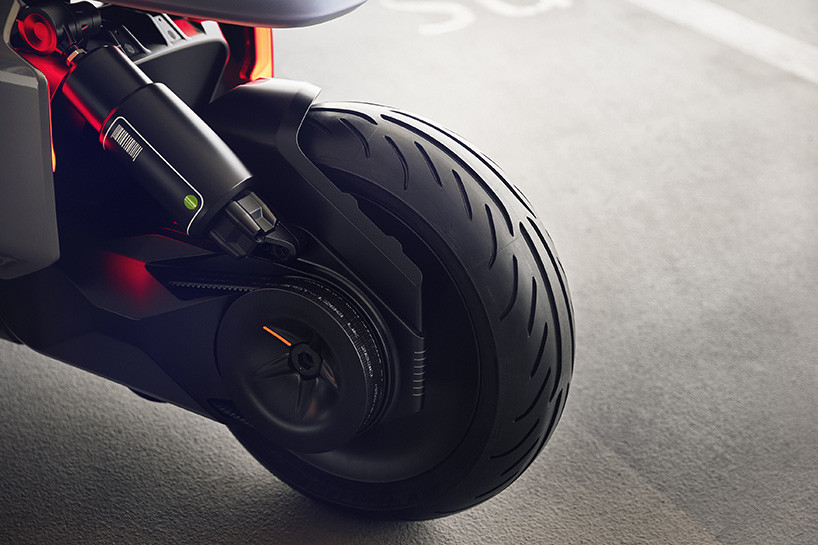 Foto de BMW Motorrad Concept Link (8/15)