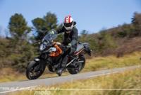 Motorpasión a dos ruedas: prueba de la KTM 1050 Adventure, el Classic Legends y entrevista en KISKA