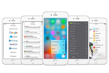 No te vuelvas loco: estas son las mejores alternativas a Mail en iOS
