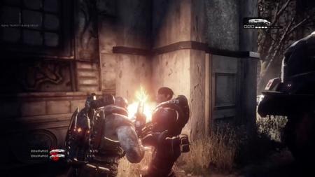 Parece que Gears of War: Ultimate Edition para Xbox One es real, filtran imágenes y gameplay