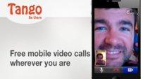 Tango, videollamadas en cualquier iPhone con iOS 4 o superior