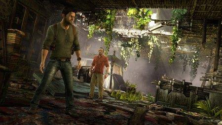 'Uncharted 3: Drake's Deception' contará con un multijugador muy mejorado