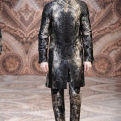 Foto 13 de 13 de la galería alexander-mcqueen-otono-invierno-20102011-en-la-semana-de-la-moda-de-milan en Trendencias Hombre