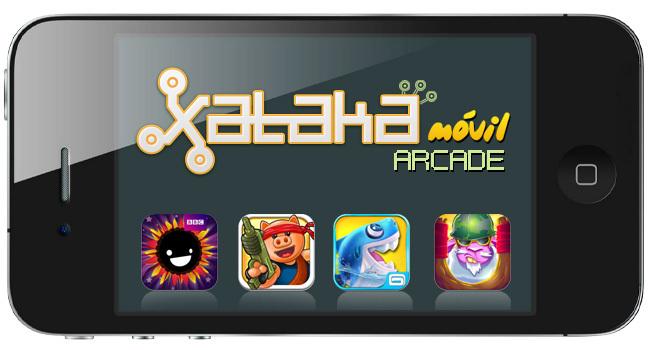xataka arcade 13