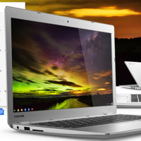 Toshiba Chromebook 2 se vuelve más potente con procesador Intel 'Broadwell