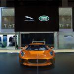 Jaguar y Land Rover, un matrimonio bien avenido