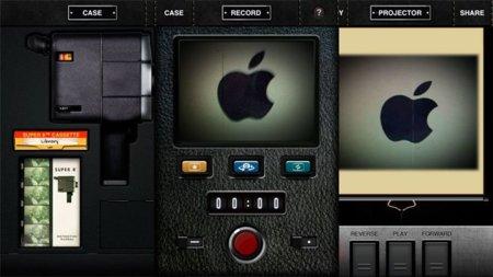 Convierte tu iPhone en una cámara de Súper 8