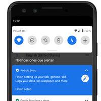 En Android 11 DP3 se pueden minimizar las notificaciones permanentes